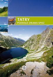 Tatry, Podhale, Orawa, Spisz. - WIKR-075942