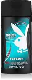 Playboy Endless Night For Him Żel pod prysznic 250ml