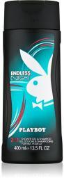 Playboy Endless Night For Him Żel pod prysznic 400ml