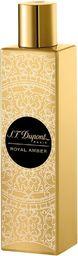 Dupont DUPONT Royal Amber EDP spray 100ml - 3386460078481