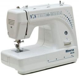 Maszyna do szycia MINERVA M823B