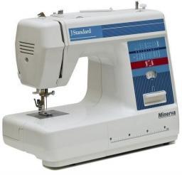 Maszyna do szycia MINERVA JSTANDARD
