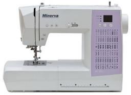 Maszyna do szycia MINERVA MC60C