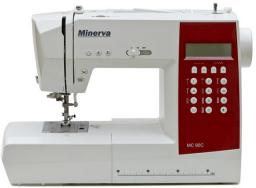 Maszyna do szycia Minerva MC90C