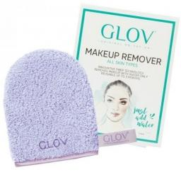 Glov On-The-Go Makeup Remover rękawiczka do demakijażu Very Berry