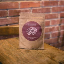 BodyBoom Peeling kawowy dla mężczyzn Tabacco &Cool Apple 200g