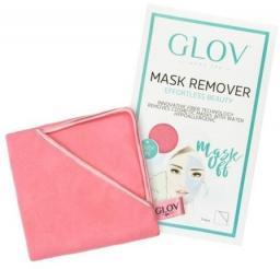Glov Mask Remover Effortless Beauty rękawiczka do zmywania masek kosmetycznych