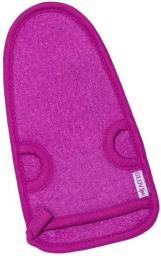Glov Smoothing Body Massage rękawiczka do masażu ciała Smooth Purple (5907222005101)
