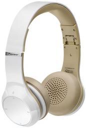 Słuchawki Pioneer SE-MJ771BT Białe (SE-MJ771BT-W)