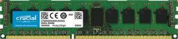 Pamięć serwerowa Crucial DDR3L,  4GB, 1600MHz,  CL11, ECC   (CT51272BD160BJ)