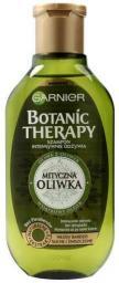 Garnier Botanic Therapy Mityczna Oliwka Szampon do włosów bardzo suchych i zniszczonych 400ml