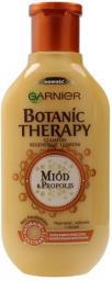 Garnier  Botanic Therapy Miód & Propolis Szampon do włosów bardzo zniszczonych  400ml