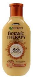 Garnier Botanic Therapy Miód & Propolis Szampon do włosów bardzo zniszczonych  250ml