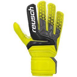 REUSCH Rękawice bramkarskie Prisma SD Easy Fit Junior żółte r. 5 (38/72/515/206/5)