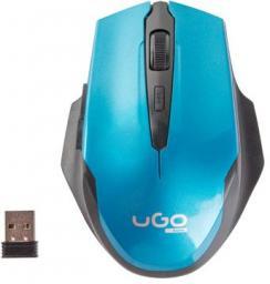 Mysz UGO Blue (UMY-1078)