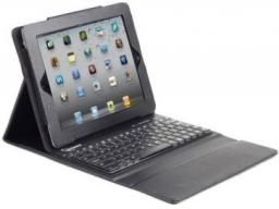 Gembird Etui z klawiaturą do iPad 2, iPad 3 i iPad 4 Retina wersja US (TA-KBT97-001)