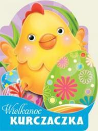 Wielkanoc kurczaczka - WIKR-904848