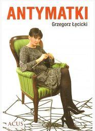 Antymatki - WIKR-1030877