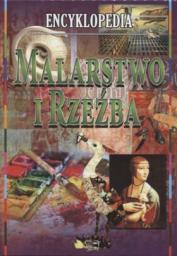 Encyklopedia Malarstwo i rzeźba