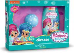 Uroda for Kids Zestaw prezentowy Shimmer & Shine