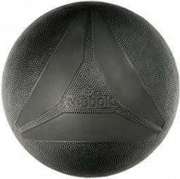 Reebok Piłka lekarska Slam Ball czarna 6 kg