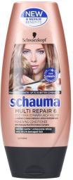 Schwarzkopf Schauma Multi Repair 6 odżywka do włosów zniszczonych 200ml