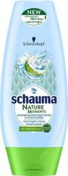 Schwarzkopf Odżywka Shauma Nature Moments Kokos 200 ml