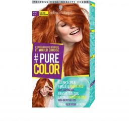 Schwarzkopf Pure Color Farba do włosów 7.7 Jasny Cynamon