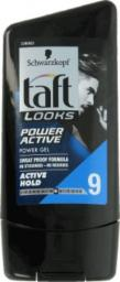 Schwarzkopf Żel do włosów Taft Power Active 150ml