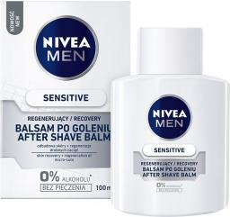 Nivea Balsam po goleniu Sensitive Recovery  100ml (0188563)