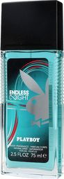 Playboy Playboy Endless Night for Him Dezodorant w szkle  75ml - 32279031000