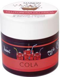 Marion Glutoretka do mycia ciała dla dzieci Cola  110g