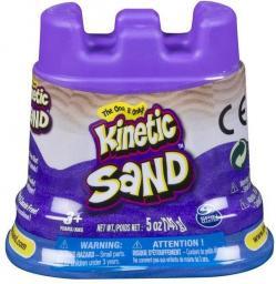 Spin Master Kinetic Sand - foremka 141g niebieski (253787)