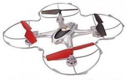 Dron MJX MJX X300A RTF (MJX/X300A-SLV)