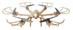 Dron MJX X601H Hexacopter RTF (MJX/X601H-GLD)
