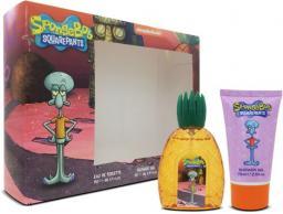 SPONGEBOB Squidward Zestaw dla dzieci