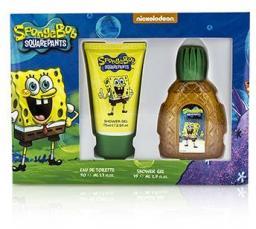 SPONGEBOB SpongeBob Zestaw dla dzieci
