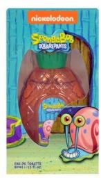 SPONGEBOB Woda toaletowa SpongeBob Squarepants Gary 50ml