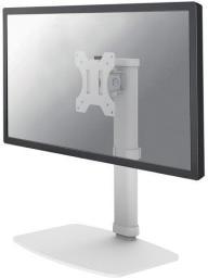 Newstar Flatscreen Uchwyt biurkowy (FPMA-D890WHITE)