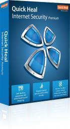 Quick Heal Internet Security 5 Urządzeń 1 Rok