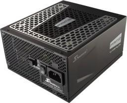 Zasilacz SeaSonic Netzteil Seasonic 850W PRIME Modular (80+Titanium) (SSR-850TR)