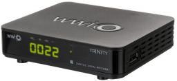 Tuner TV WWIO TRINITY T2/C Mini (WSR100115)