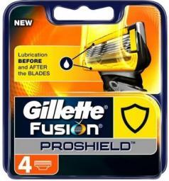 Gillette Fusion Proshield M 4ks