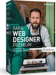 Magix Xara Web Designer Premium wersja 12