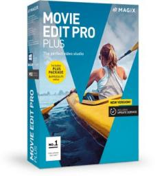 Magix Movie Edit Pro 2018 Plus WIN ESD (829939)