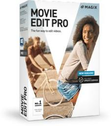 Magix Movie Edit Pro 2018 WIN ESD (829938)