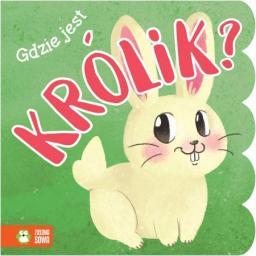 Zielona Sowa Gdzie jest króliczek?