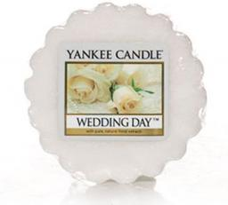 Yankee Candle Wax wosk Wedding Day 22g