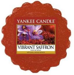 Yankee Candle Wax wosk Vibrant Saffron 22g