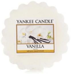 Yankee Candle Wax wosk Vanilla 22g